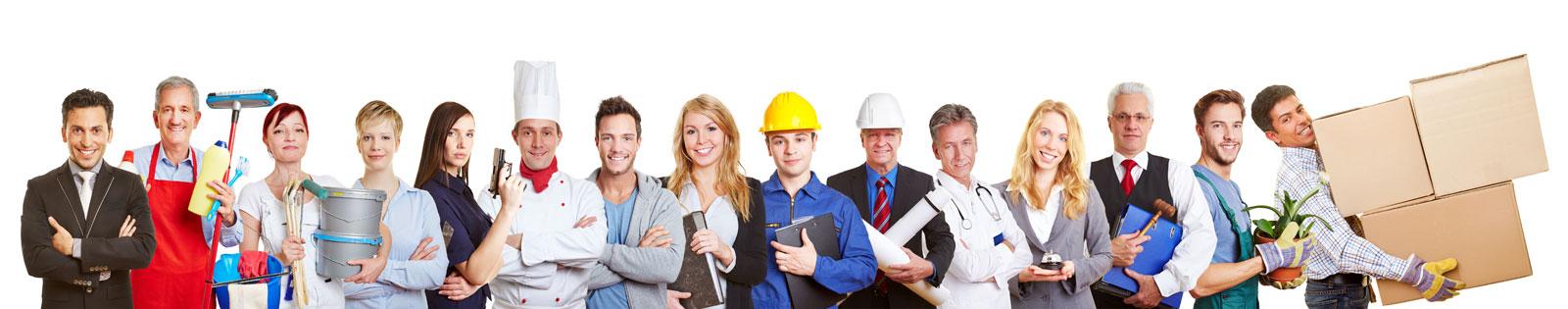 Personalvermittlung & Jobangebote